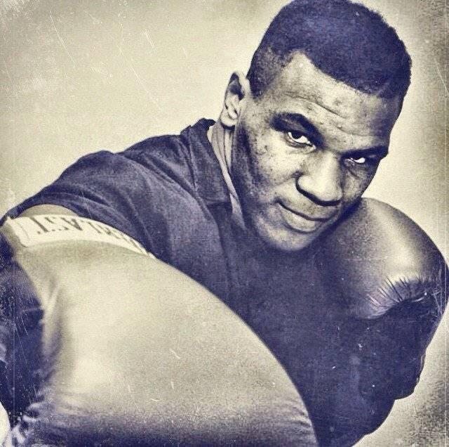 Майк тайсон - биография, личная жизнь, новости, бокс, рой джонс, бой, ухо 2021 - 24сми