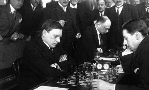 Александр алехин — фото, биография, личная жизнь, причина смерти, шахматист - 24сми