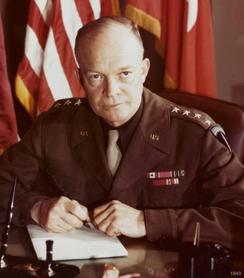 Капитан америка. как дуайт эйзенхауэр спасал мир   история   cвободное время   аиф аргументы и факты в беларуси