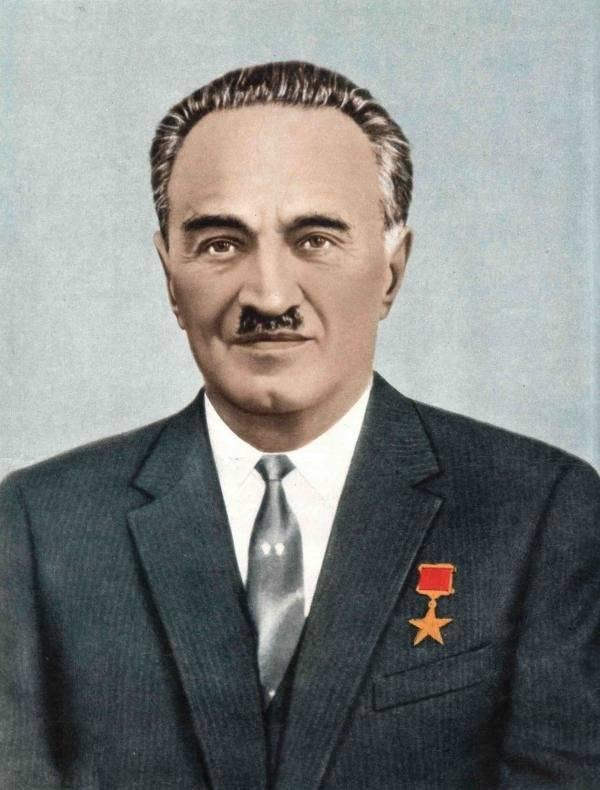 Микоян, анастас иванович — википедия