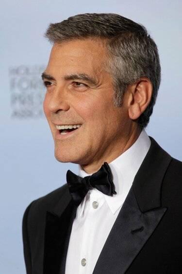 Джордж клуни - биография, информация, личная жизнь