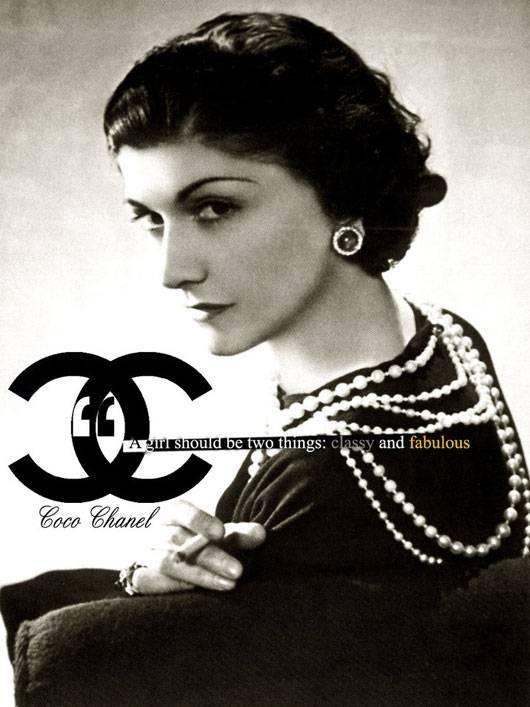 Коко шанель (coco chanel) - биография, информация, личная жизнь, фото, видео