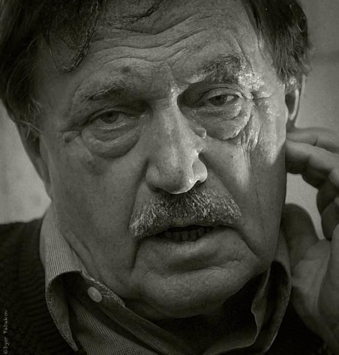 Василий аксенов - биография, информация, личная жизнь