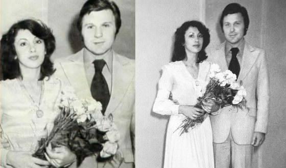 Личная жизнь льва лещенко: первая жена и дети, год рождения певца