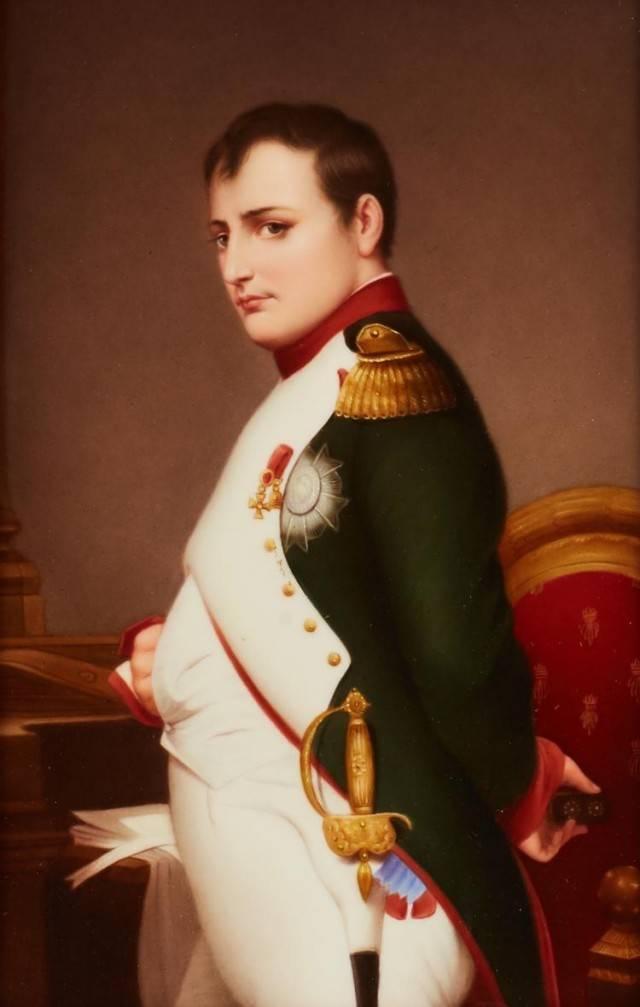 Наполеон бонапарт - биография
