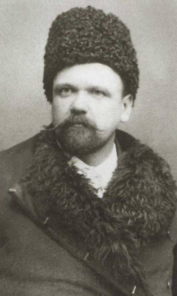 Владимир алексеевич гиляровский - вики