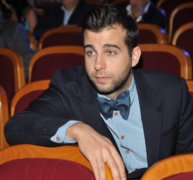 Личная жизнь и биография ивана урганта :: syl.ru