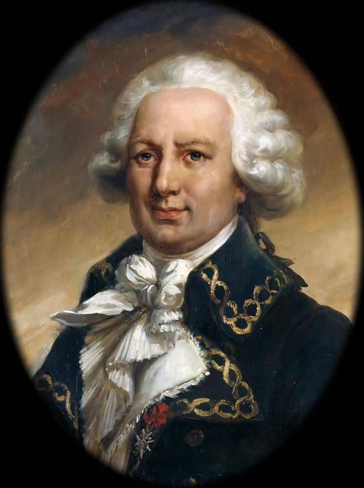 Луи антуан бугенвиль - первое кругосветное путешествие франции   морские экспедиции   багира гуру