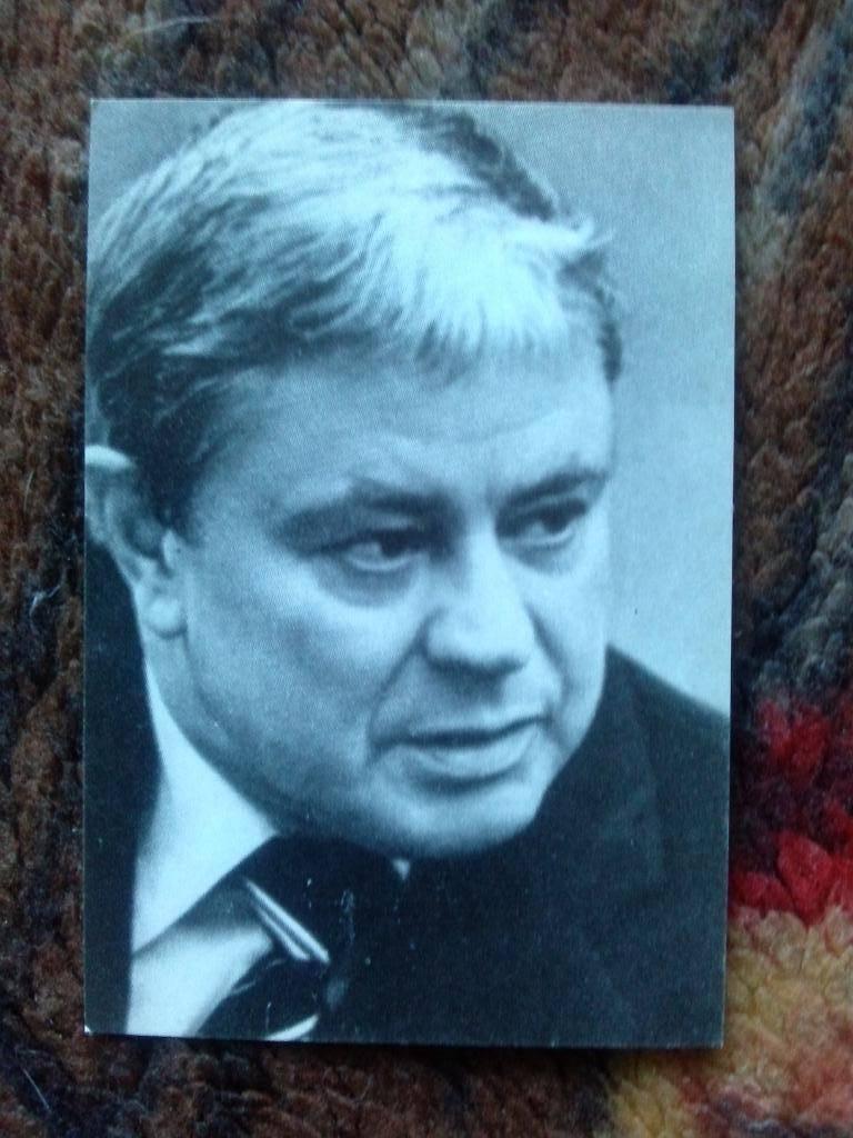 Донатас банионис - фото, видео, биография, фильмография, новости - все актеры на yaom.ru
