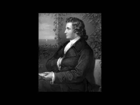 Краткая биография иоганна вольфганг фон гёте самое главное