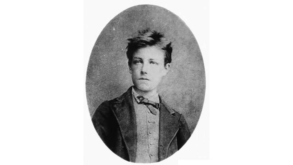 Артур рембо - вики
