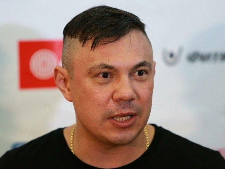 Костя цзю: биография чемпиона