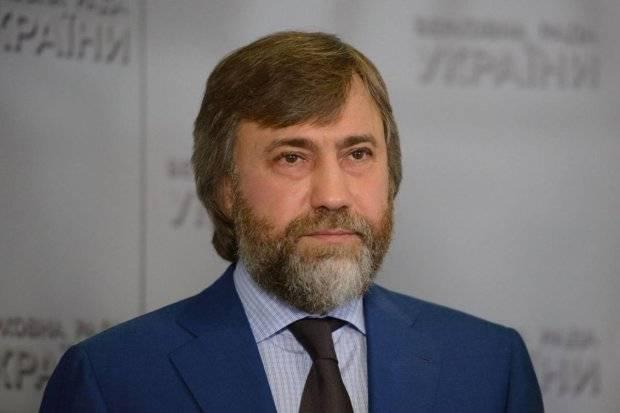 Новинский, вадим владиславович - вики