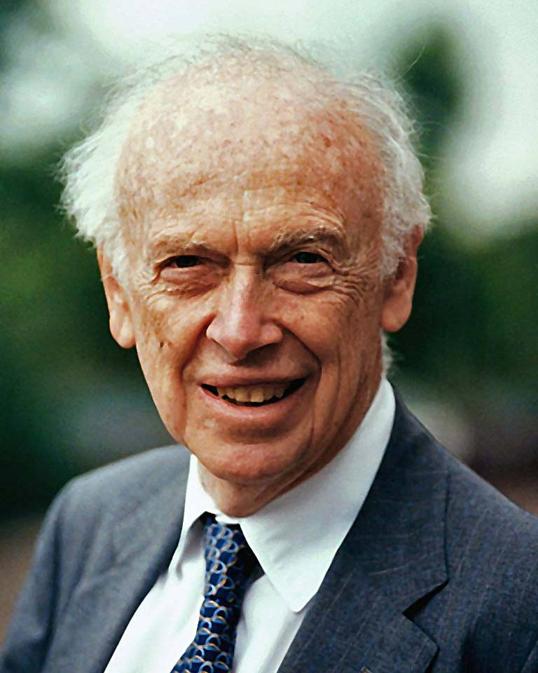 Фрэнсис крик и джеймс уотсон - 100 великих ученых - биография - открытия - всемирная история