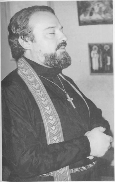 Александр владимирович мень — циклопедия