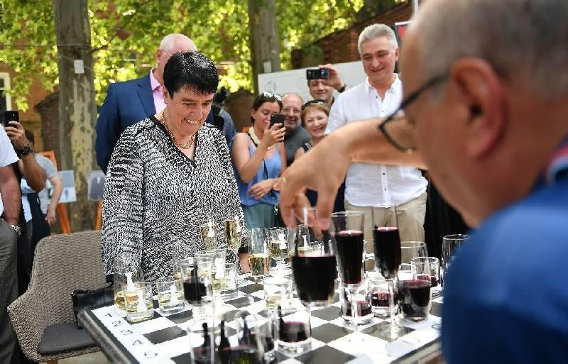 Гаприндашвили, нона терентьевна — википедия
