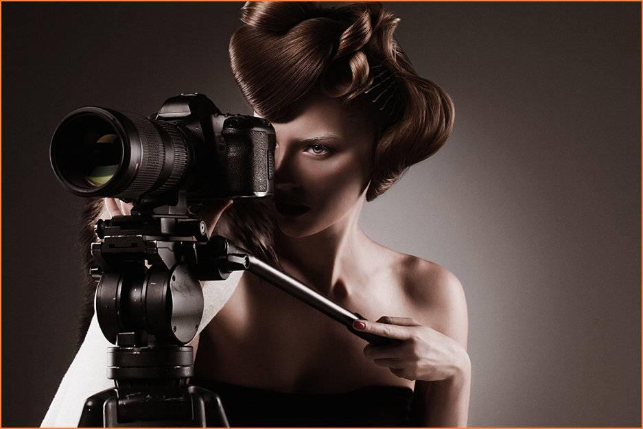 Профессия фотограф: разновидности, личные качества, карьера, образование фотографа