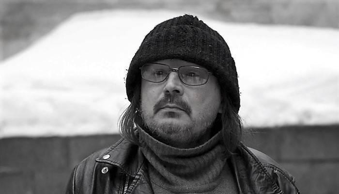 Алексей балабанов википедия