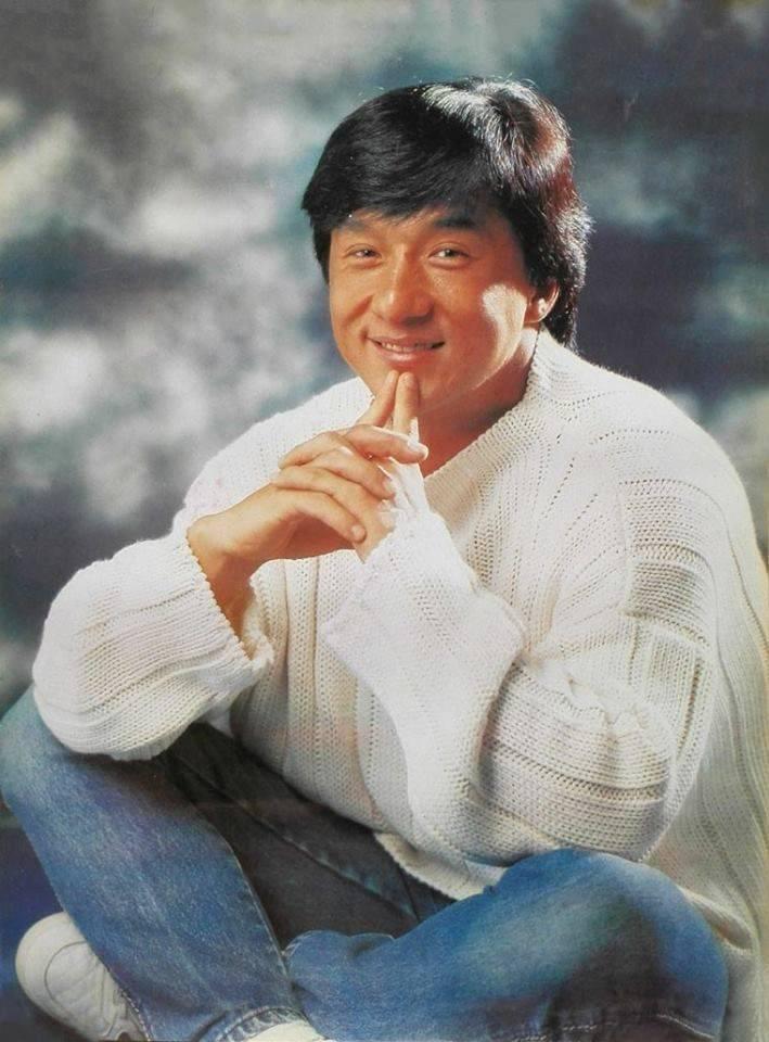 Джеки чан (jackie chan). биография. фото. личная жизнь - topkin | 2021
