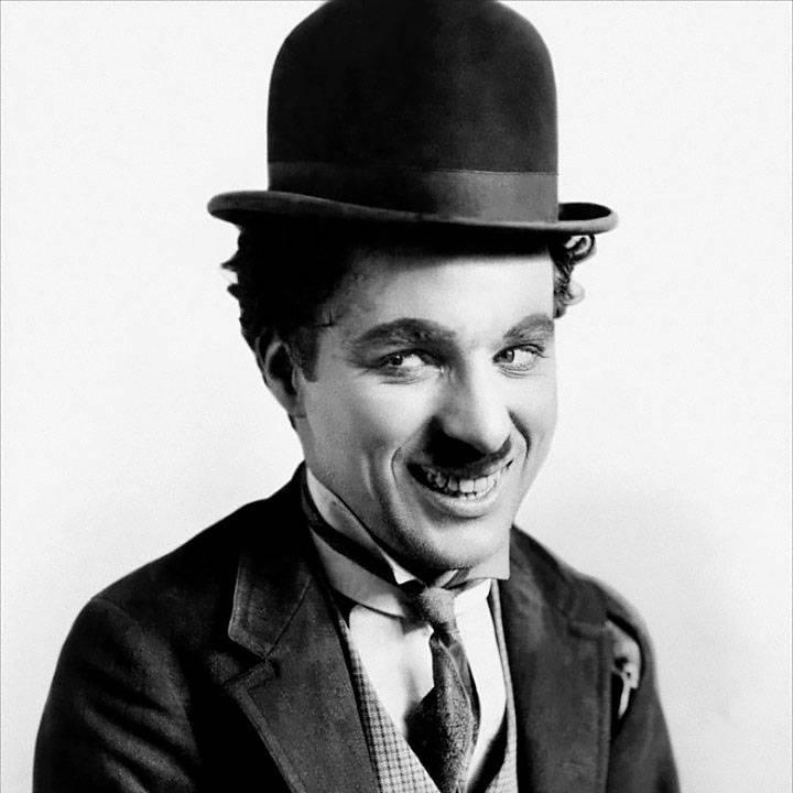 Чарли чаплин — биография и интересные факты из жизни актера