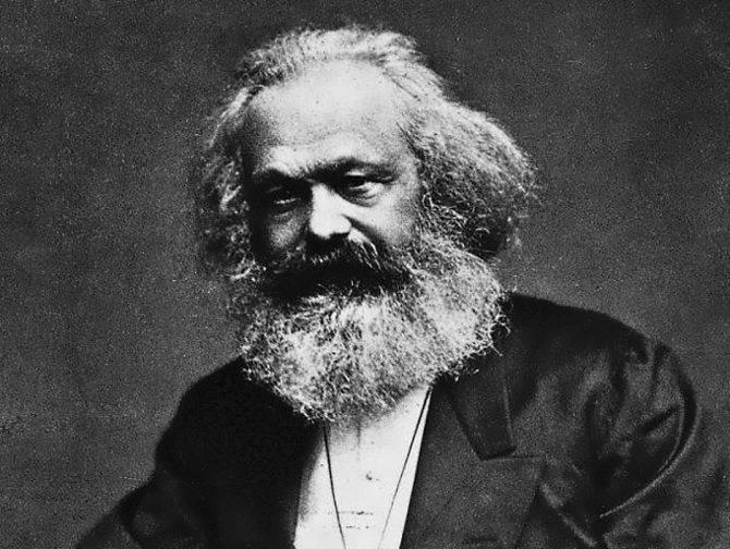Биография всемирноизвесного философа и экономиста карла маркса
