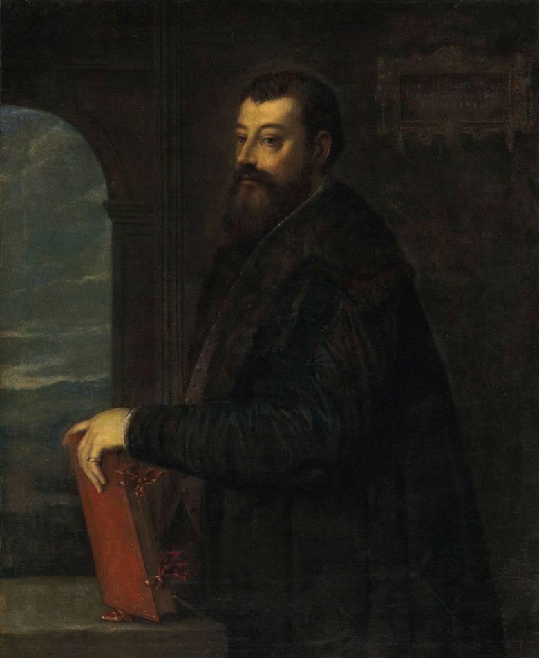 Тициан вечеллио. картины с названиями. (1488-1576)