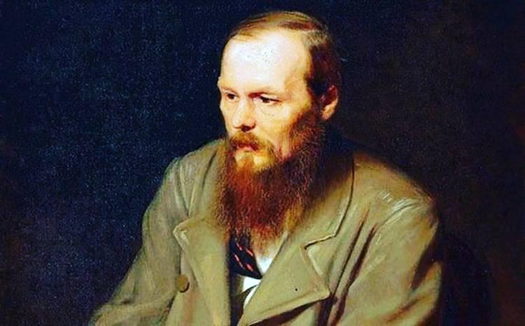 Фотографии и портреты достоевского ф.м.