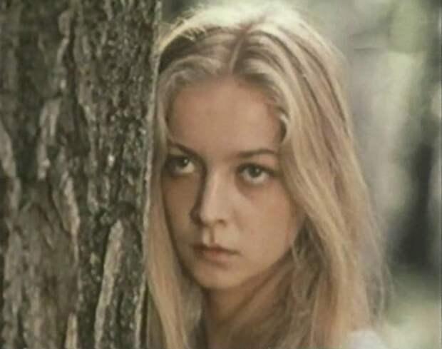 Наталья вавилова – актриса закончившая карьеру слишком рано