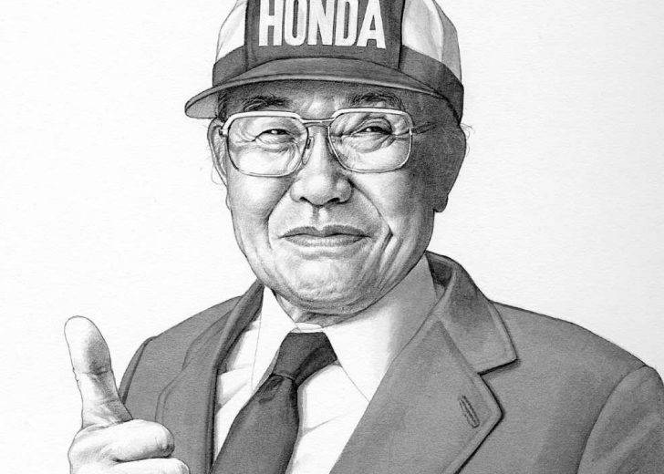 Soichiro honda: the founder of honda and the legend