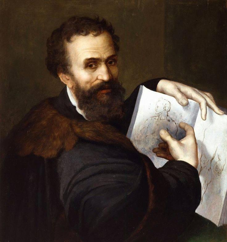 Великий художник микеланджело буонарроти — творец эпохи возрождения и раннего барокко