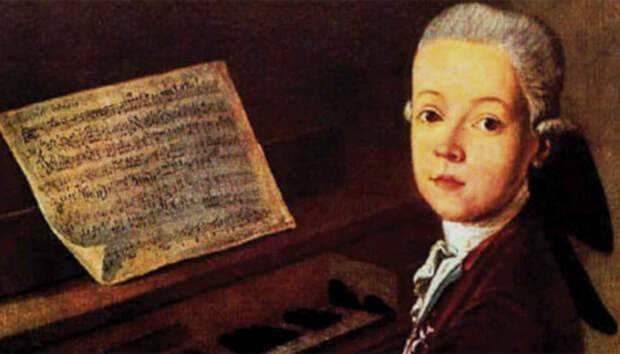 Вольфганг моцарт - биография, фото, произведения, творчество, личная жизнь, отравление - 24сми