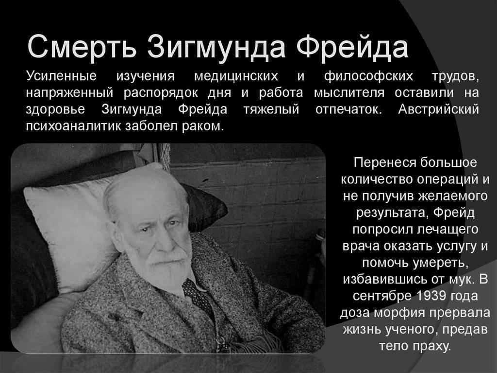 Психоанализ: понятие, история возникновения, основы и методы теории, классический и современный психоанализ зигмунда фрейда.