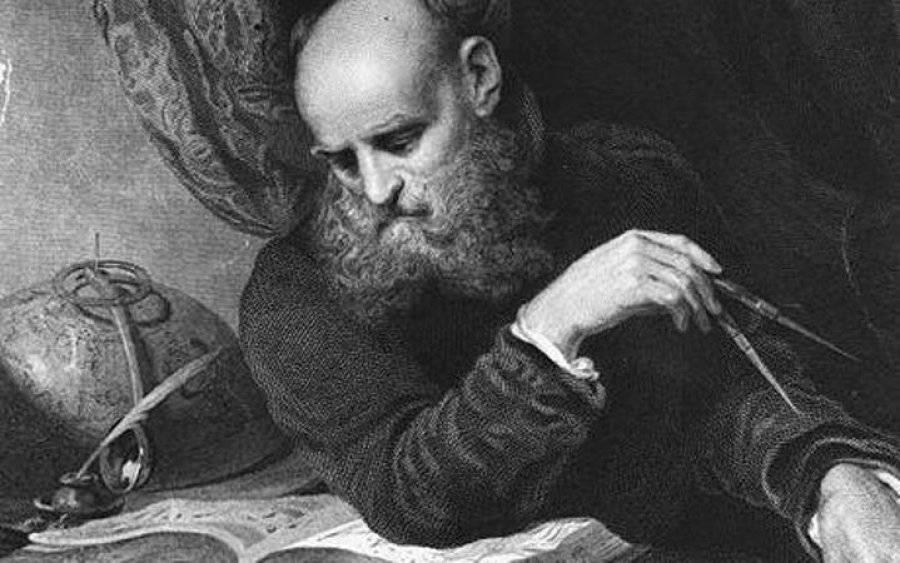Галилео галилей — циклопедия
