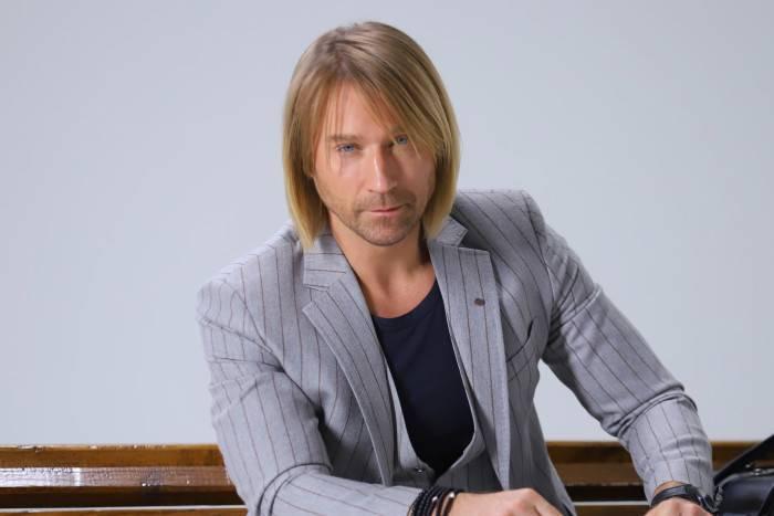 Олег винник: биография, личная жизнь, семья, жена, дети — фото