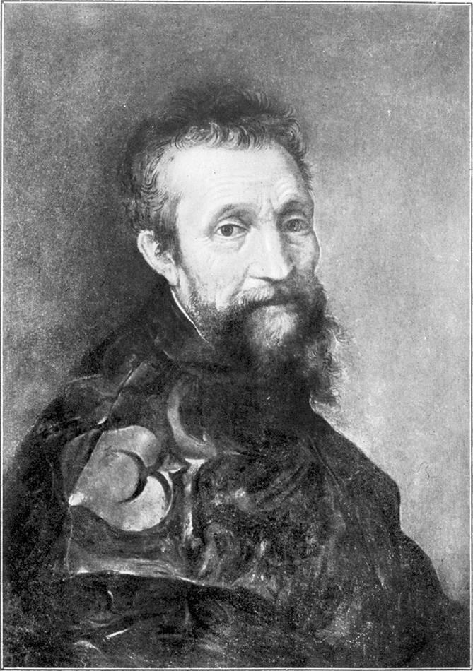 Микеланджело ди людовико ди леонардо ди буонаротти. интересные факты о микеланджело буонарроти у микеланджело был скверный характер