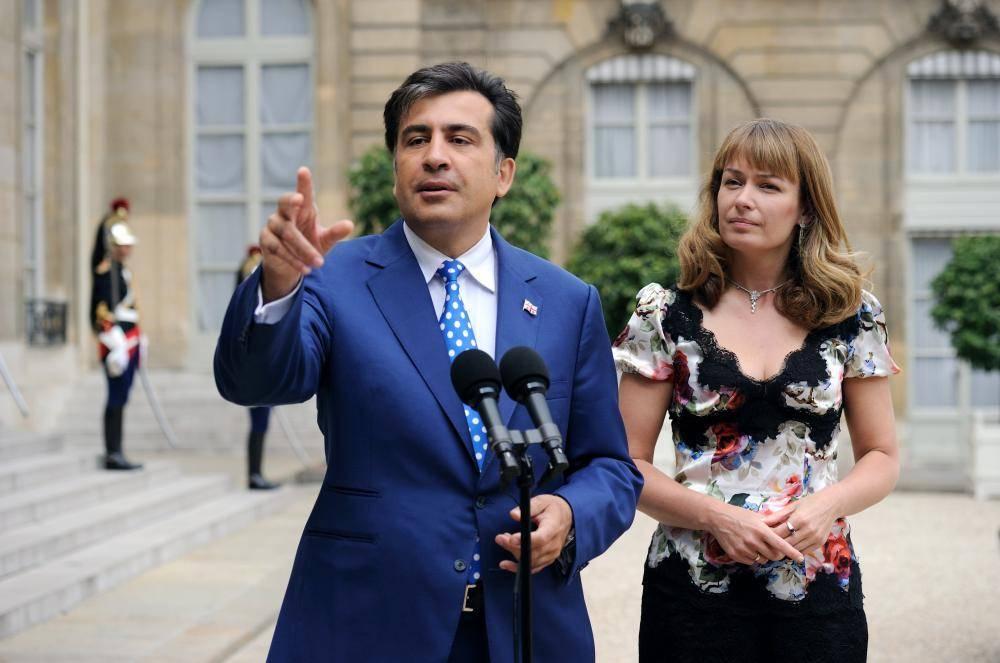 Михаил саакашвили: биография, национальность, родители, подробности личной жизни :: syl.ru