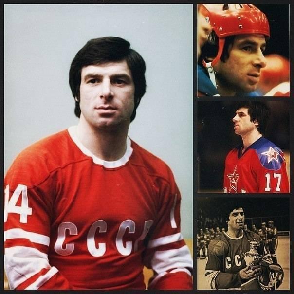 Валерий харламов: биографи хоккеиста, фото, причина смерти, дети, жена