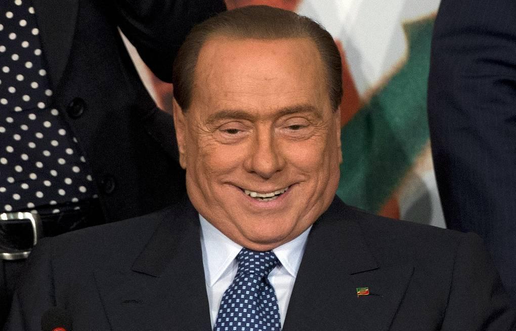 Сильвио берлускони – настоящая биография