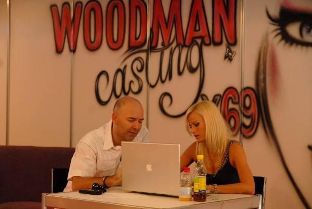 Кастинг вудмана porn casting pierre woodman in russia