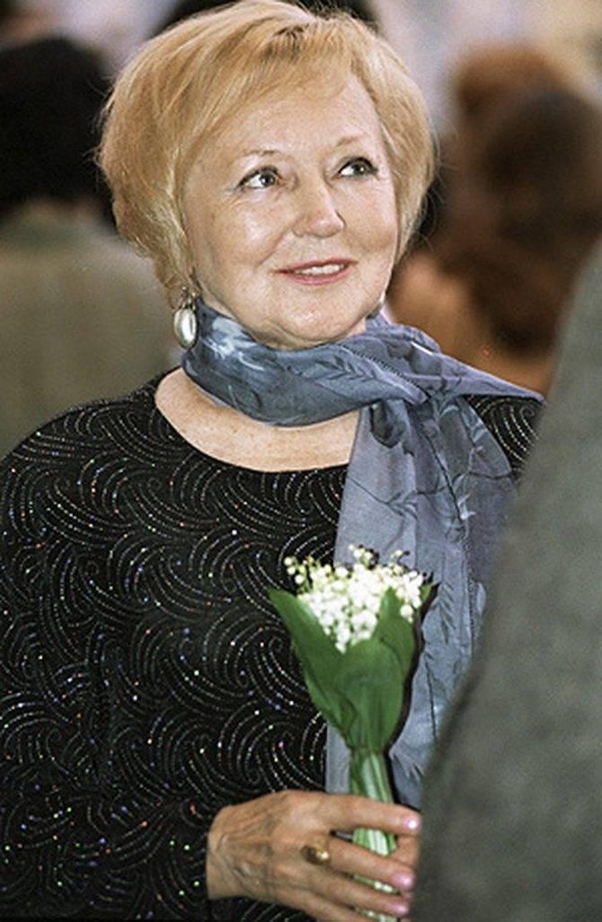 Людмила касаткина - биография, личная жизнь (фото)