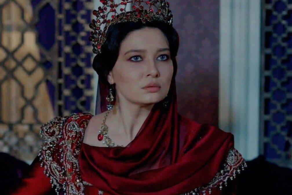 Кёсем-султан — википедия