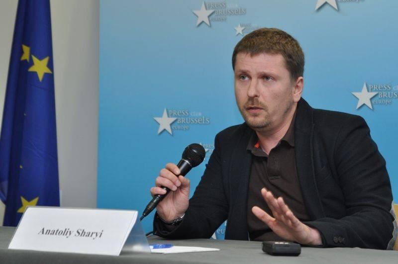 Анатолий шарий: биография 2020, последние новости, канал на ютуб
