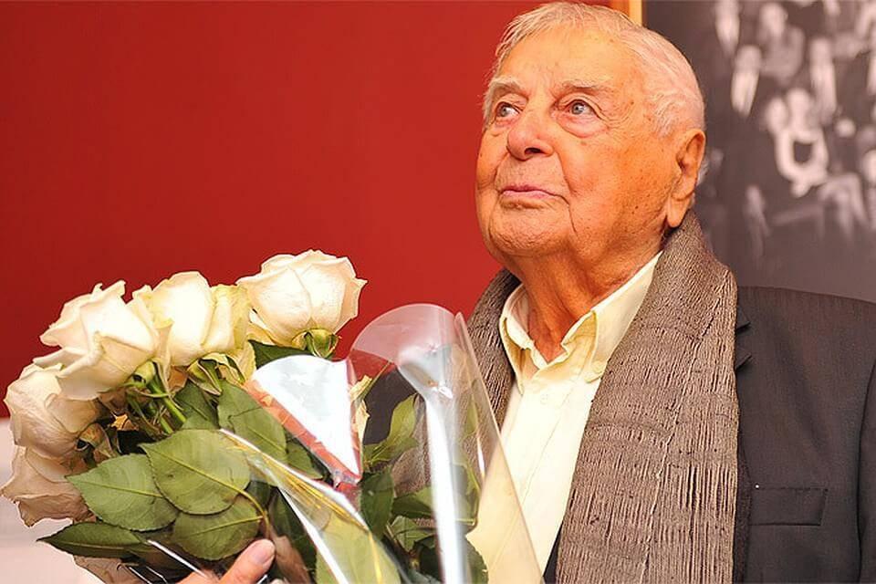 Юрий любимов роли в кино, на телевидении и фильмах-спектаклях