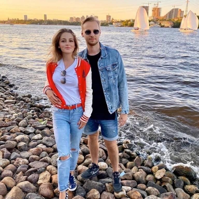 Анна михайловская: биография, личная жизнь, муж, дети