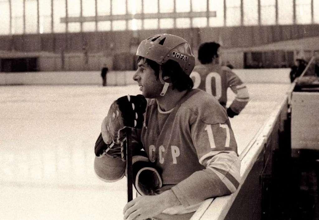 Валерий харламов - краткая биография, фото, видео