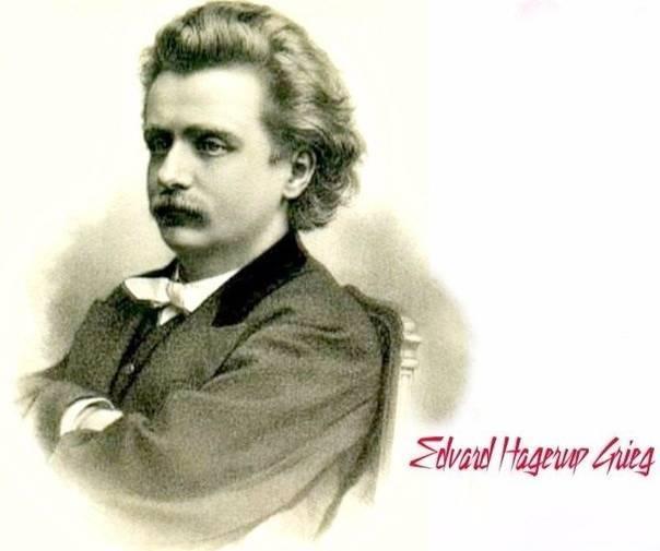 Эдвард григ биография кратко для детей – творчество композитора и самое важное для 3 класса