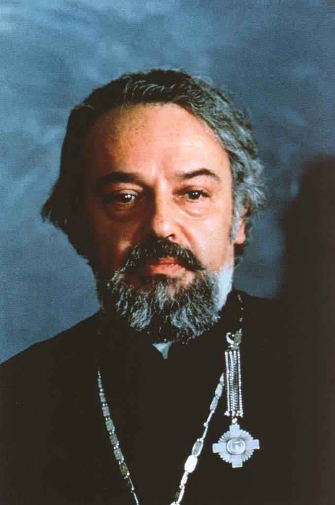 Александр мень — великий православный еврей хх века