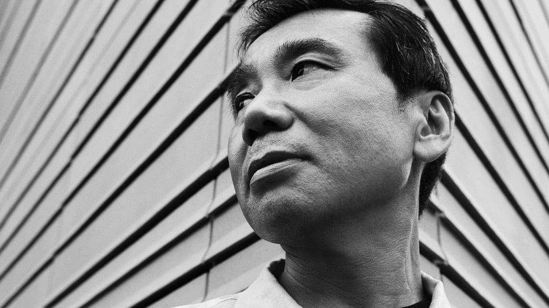 Мураками марафон бостонский, нью-йорский, участие в ультрамарафоне , творчество, книга о спорте