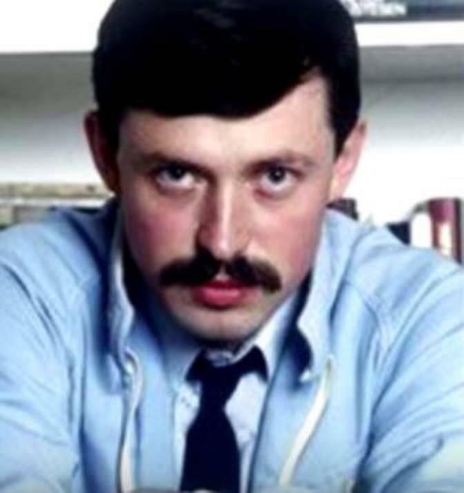Басов, владимир павлович