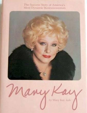 Биография и интересные факты из жизни основательницы крупной сетевой компании мэри кэй